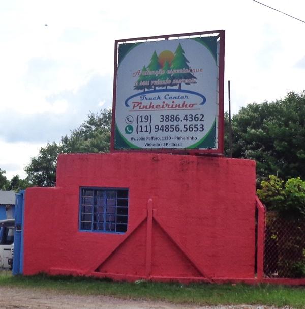 Oficina Mecanica Diesel, Lava Rapido, Caminhão, Vans, Carros, Ônibus Em Vinhedo