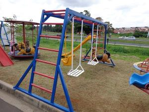 Fabrica De Brinquedos Para Playground, Parquinhos Em Campinas Sp